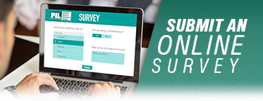 Submit an Online Survey